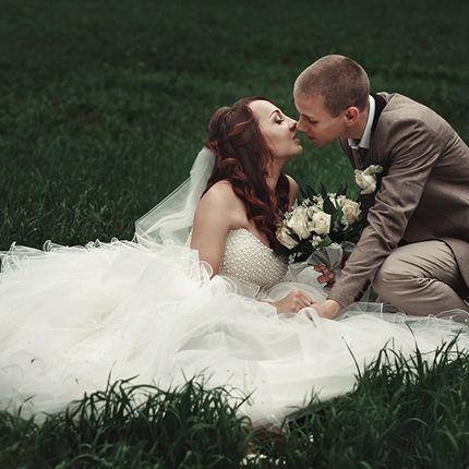 Видеосъемка на свадьбу