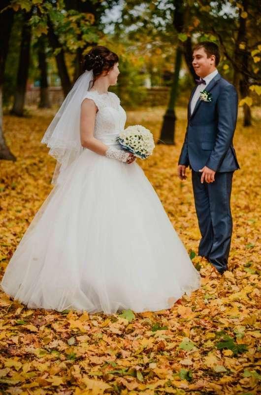 Фото 6376895 в коллекции Свадебное фото - Фотограф PH Zaychenko Maria