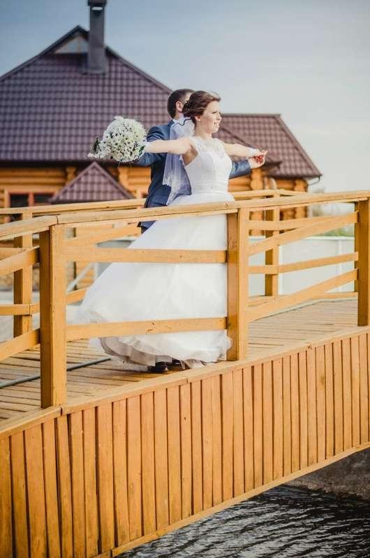Фото 6376903 в коллекции Свадебное фото - Фотограф PH Zaychenko Maria