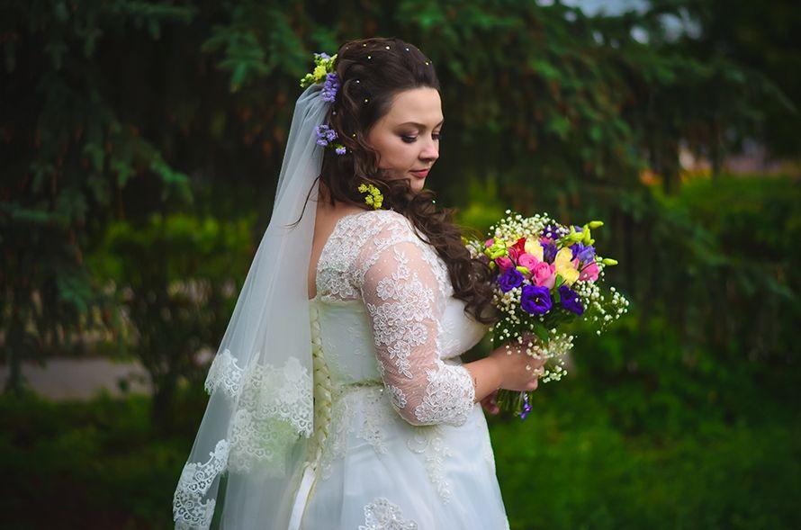 Фото 6376913 в коллекции Свадебное фото - Фотограф PH Zaychenko Maria