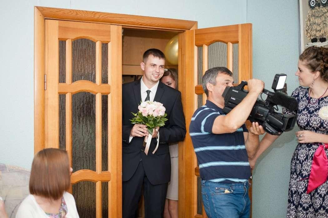 фото сделано фотостудией Колибри - фото 6380125 Видеограф Круглов Владимир