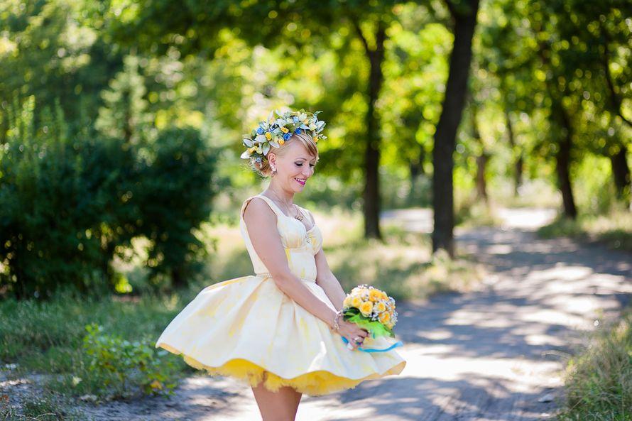 Фото 10058084 в коллекции Побывать на свадьбе - Фотограф Анна Задорожняя