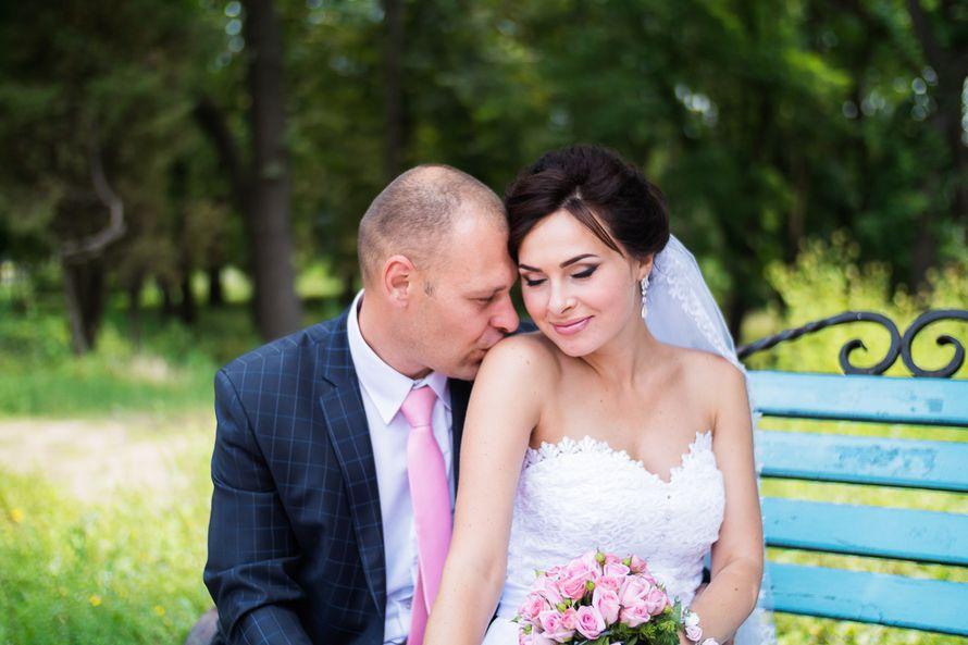 Фото 10058112 в коллекции Побывать на свадьбе - Фотограф Анна Задорожняя