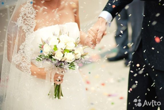 Фото 6389619 в коллекции фото - Организация свадьб