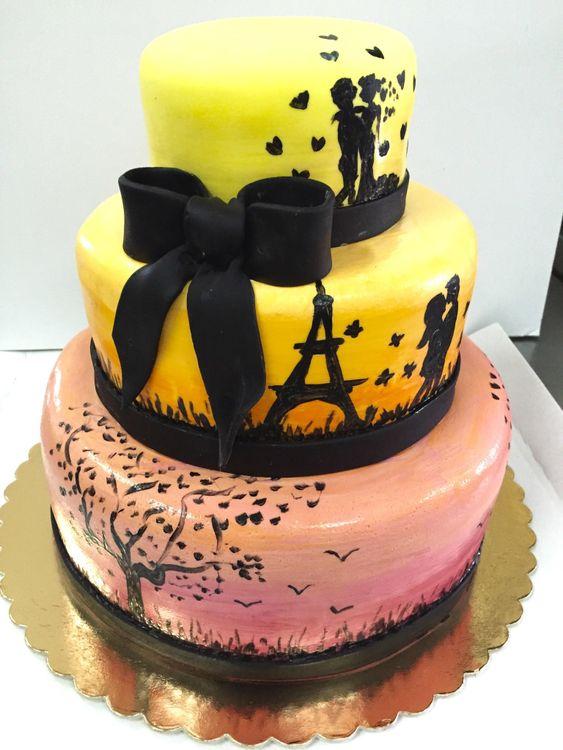 Фото торт в зеленограде