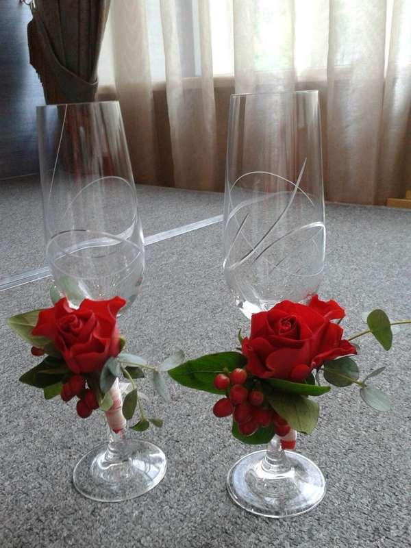 Фото 6517588 в коллекции Портфолио - Оформление свадеб – Beauty flowers