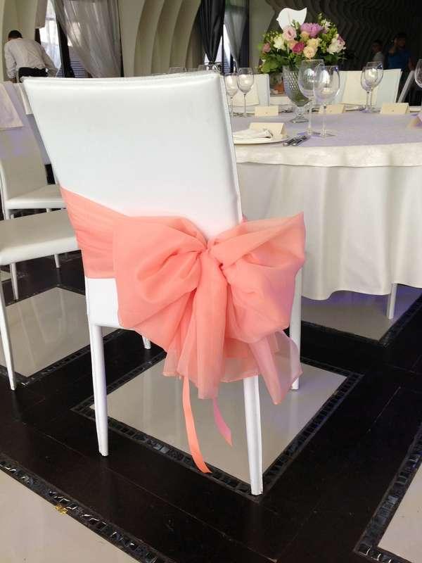 Бант - фото 8031744 Оформление свадеб – Beauty flowers