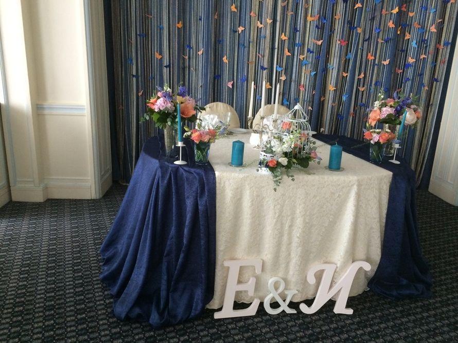 Фото 8031750 в коллекции Портфолио - Оформление свадеб – Beauty flowers
