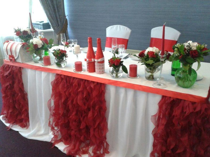Фото 8031760 в коллекции Портфолио - Оформление свадеб – Beauty flowers