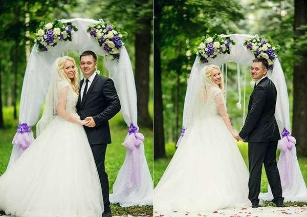 Фото 8031782 в коллекции Портфолио - Оформление свадеб – Beauty flowers