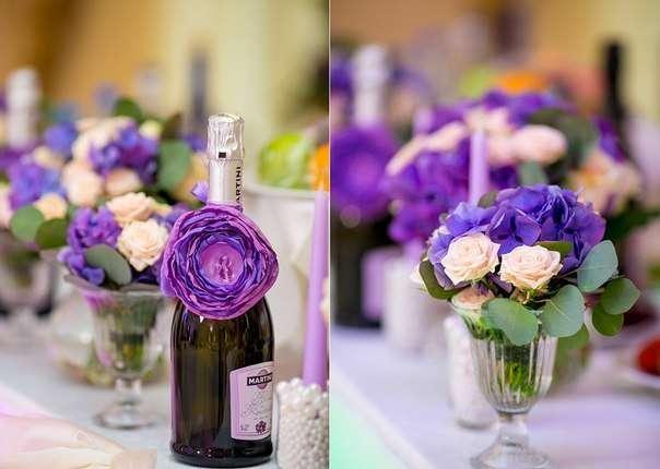Фото 8031788 в коллекции Портфолио - Оформление свадеб – Beauty flowers