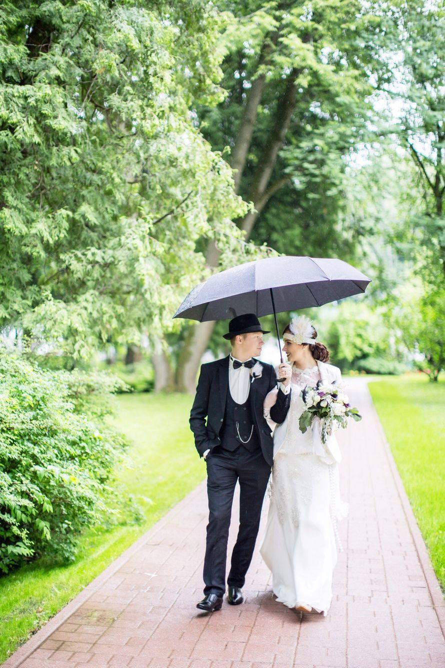 Фото 16608066 в коллекции Свадьба в стиле Гэтсби - Оформление свадеб – Beauty flowers