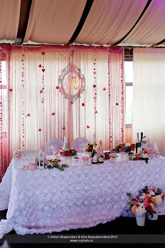 Фото 16647032 в коллекции Загородный клуб Александр - Оформление свадеб – Beauty flowers