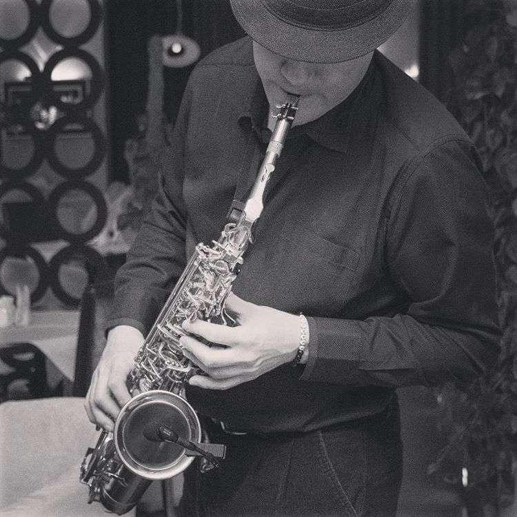 Фото 10596296 в коллекции Портфолио - Диджей-саксофонист Michael Saxo4ner