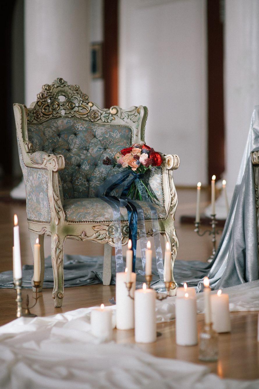 Организация, идея - event-агентство INVITE Фотограф - Никита Корохов Декор - Deco Flowers - фото 17392322 Event-агентство Invite
