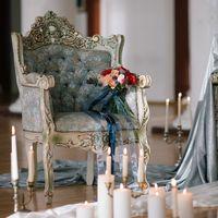 Организация, идея - event-агентство INVITE Фотограф - Никита Корохов Декор - Deco Flowers