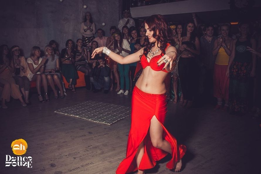"""Фото 6400979 в коллекции Восточная вечеринка - Студия восточного танца """"Halisa"""""""