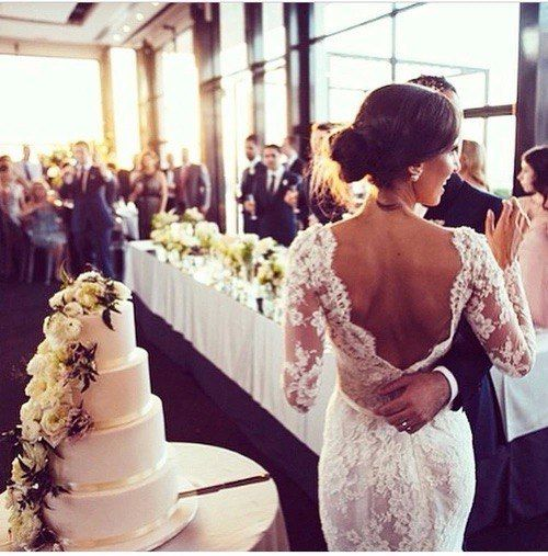 Luxury wedding dresses tumblr pictures
