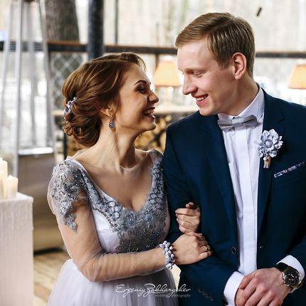Фотосъемка всего свадебного дня