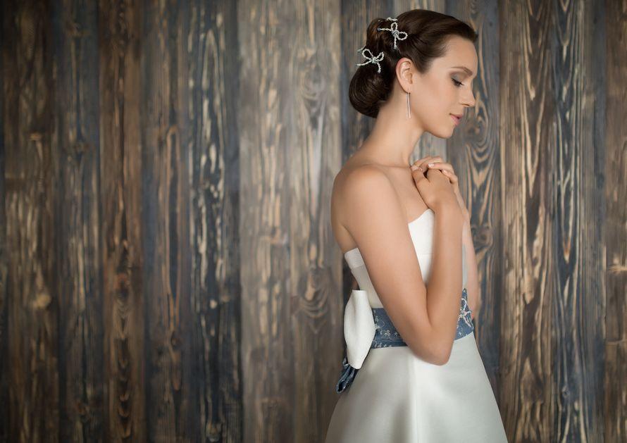 Фото 6501598 в коллекции Bonjour - Арт-подиум - свадебный салон