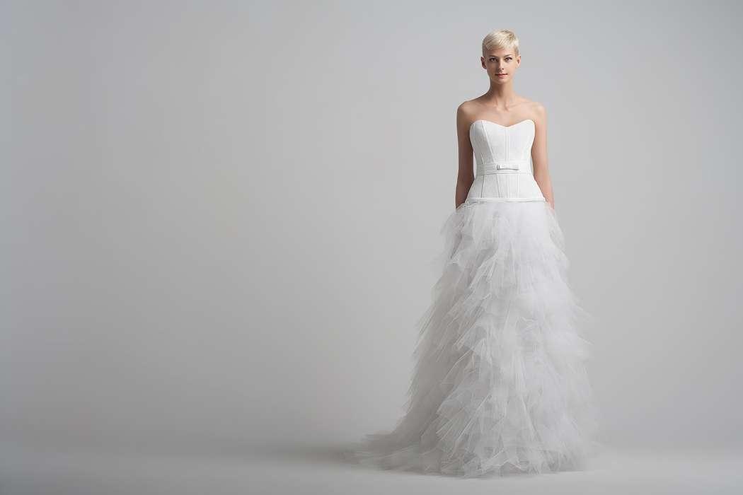 Фото 6502002 в коллекции Портфолио - Арт-подиум - свадебный салон