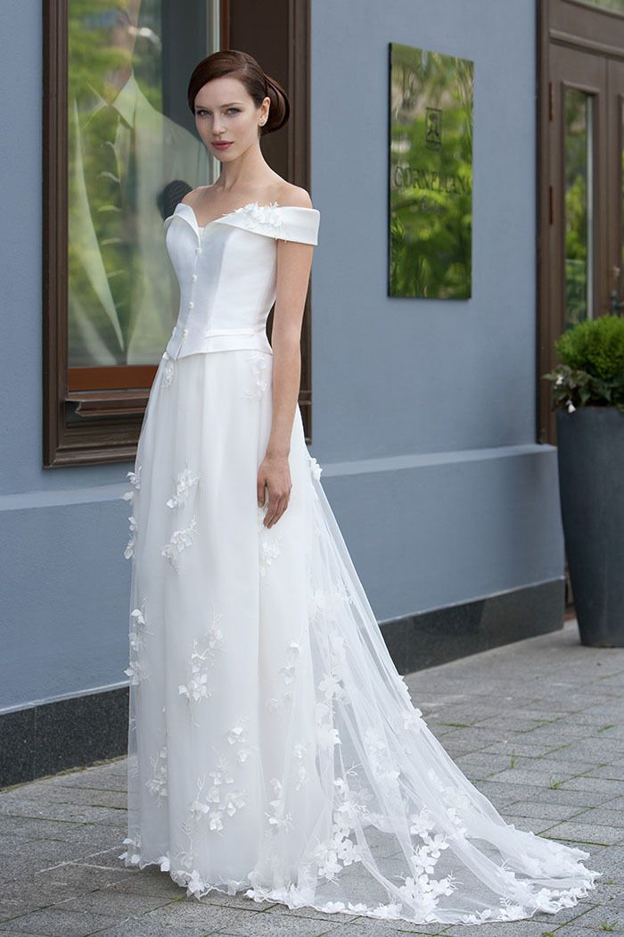Фото 6502048 в коллекции Портфолио - Арт-подиум - свадебный салон