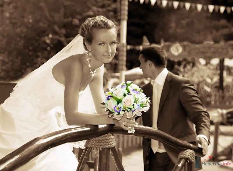 Фото 63230 в коллекции Наша свадьба - Gaichka