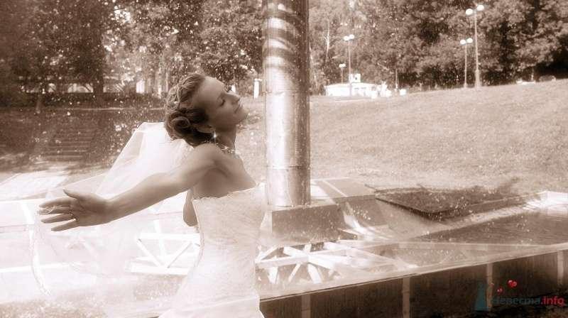 Фото 63231 в коллекции Наша свадьба - Gaichka