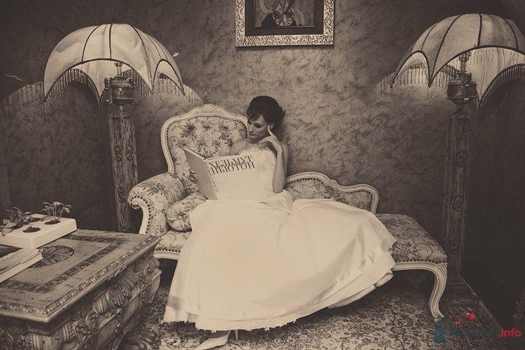 Фото 41729 в коллекции Портфолио - Свадебный фотограф Евгений Земцов