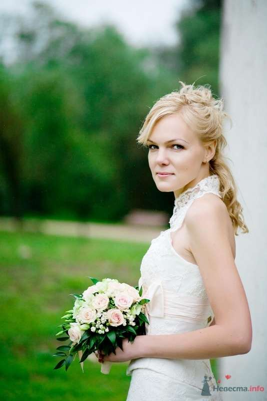 Моя свадьба - фото 61827 Натуся