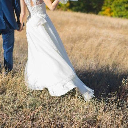 Видеосъёмка свадьбы Mini