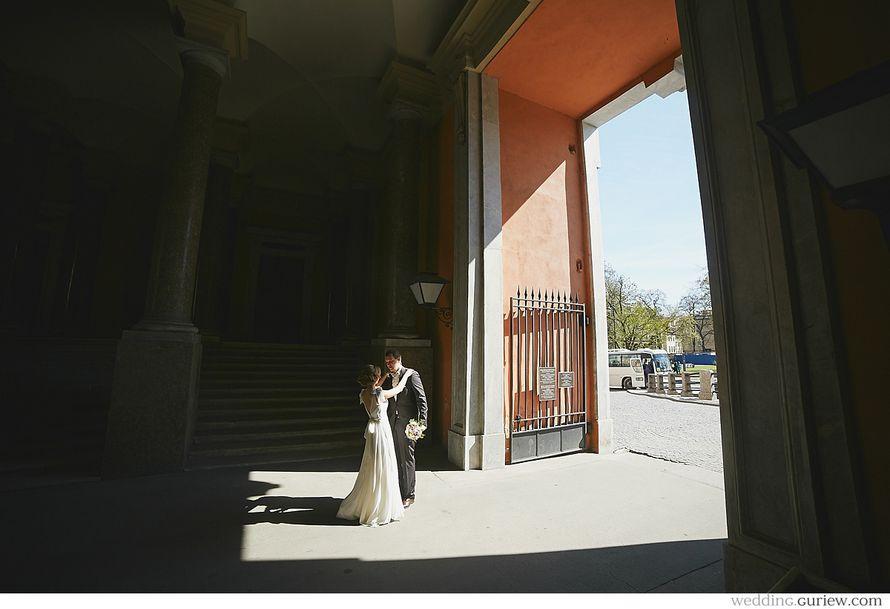Фото 3993047 в коллекции Портфолио - Свадебный фотограф Гурьев Андрей