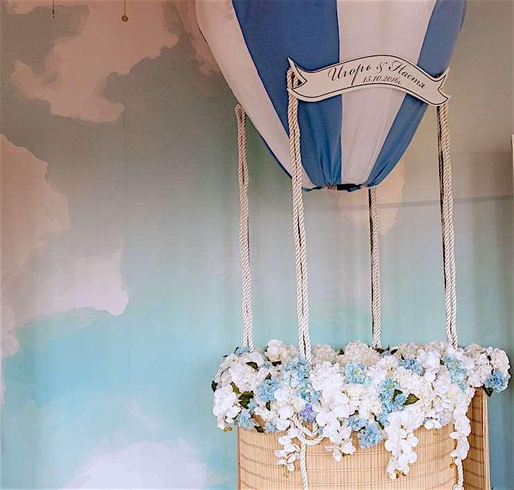 Фото 16947548 в коллекции #Сквозьоблакалюбви - Event & wedding Vanilla