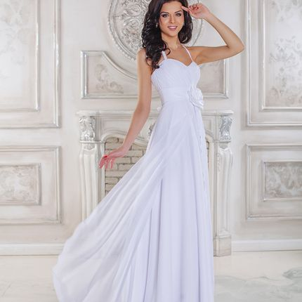 Свадебное платье Мати
