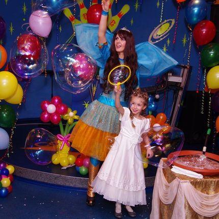 Організація дитячого свята та різноманітні шоу