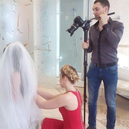 """""""Свадебный фильм 3 камеры и клип о свадьбе"""""""