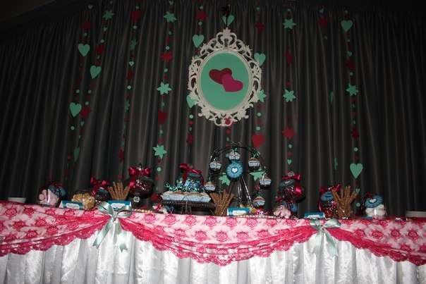 Фото 6586852 в коллекции Вкусный candy bar на свадьбе - Студия декора и флористики  - Malina group