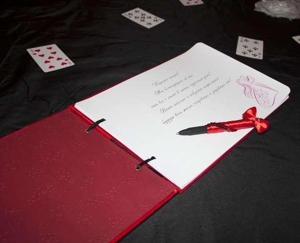 Фото 6586878 в коллекции Оригинальная красная свадьба - Студия декора и флористики  - Malina group