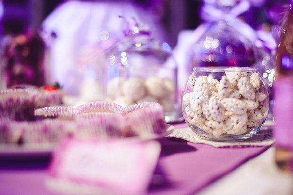 Фото 6586946 в коллекции Чудесные candy bars - Студия декора и флористики  - Malina group