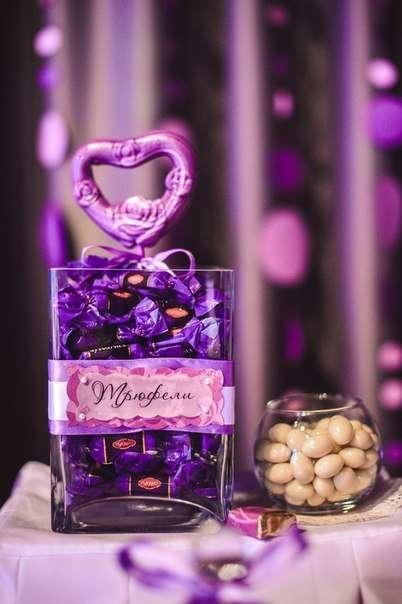 Фото 6586952 в коллекции Чудесные candy bars - Студия декора и флористики  - Malina group