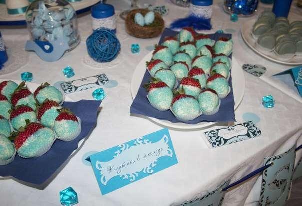 Фото 6586958 в коллекции Чудесные candy bars - Студия декора и флористики  - Malina group