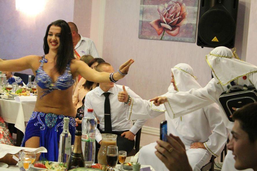 Фото 6753568 в коллекции Восточный выкуп невесты - Ведущий Сергей Затока