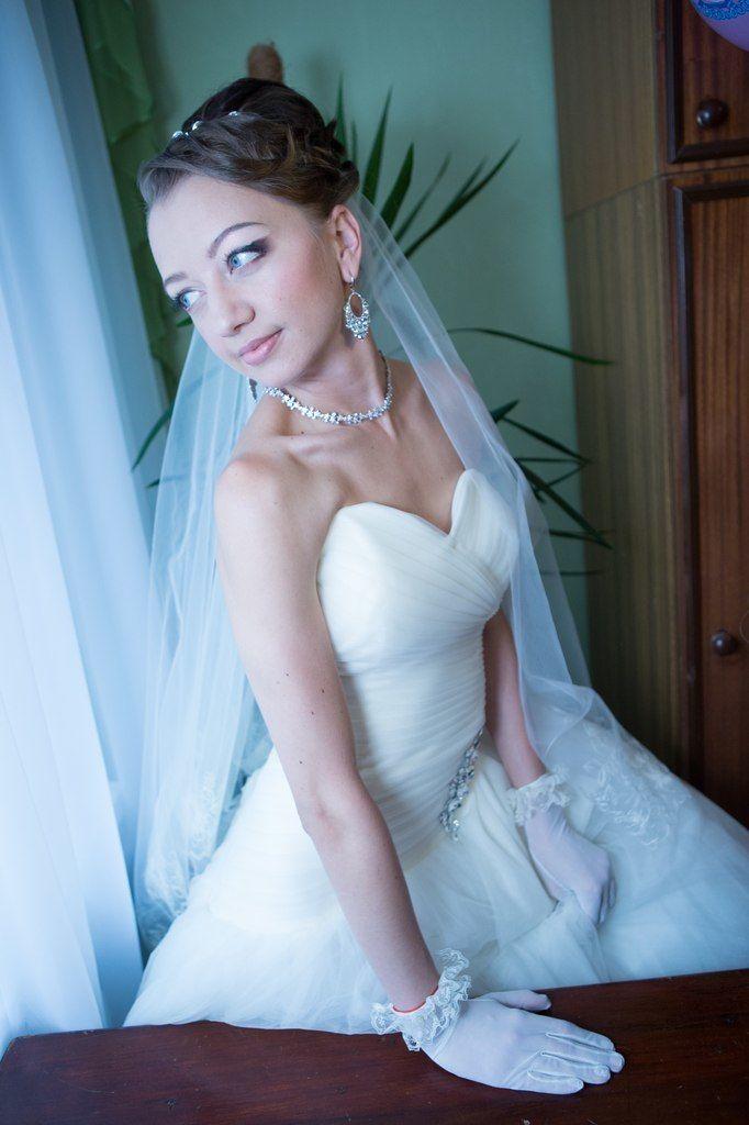 Фото 6609364 в коллекции Портфолио - Свадебный стилист Александра Извекова