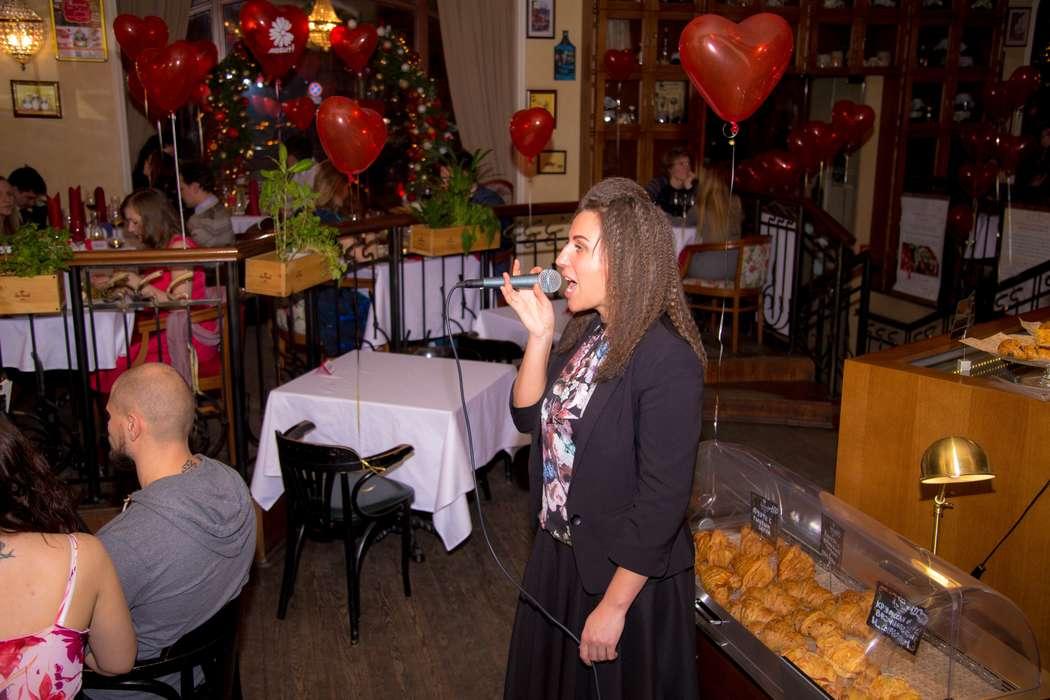 14 февраля. Романтический вечер в ресторане «Du Nord 1834». Качественное озвучивание мероприятий. - фото 9324786 Dj Alex SPb