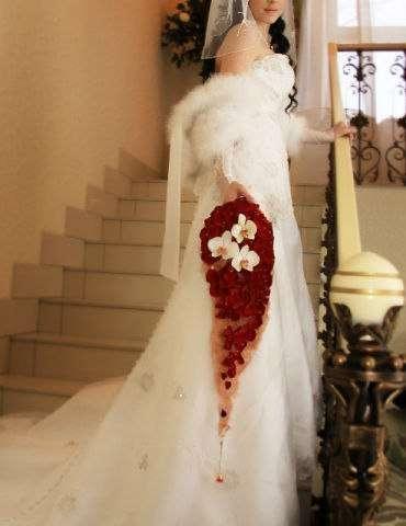 обожаю своих невест!!! - фото 6657356 Флорист - декоратор Ирина Корабельникова