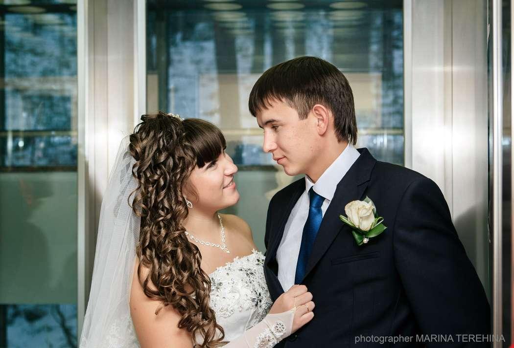 Фото 6696526 в коллекции Свадьбы - Фотограф Терёхина Марина Владимировна