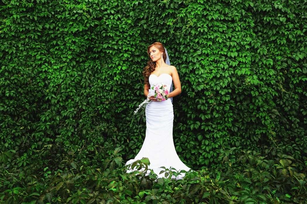 Фото 6702850 в коллекции Портфолио - Свадебный стилист визажист Дарья Копивницкая