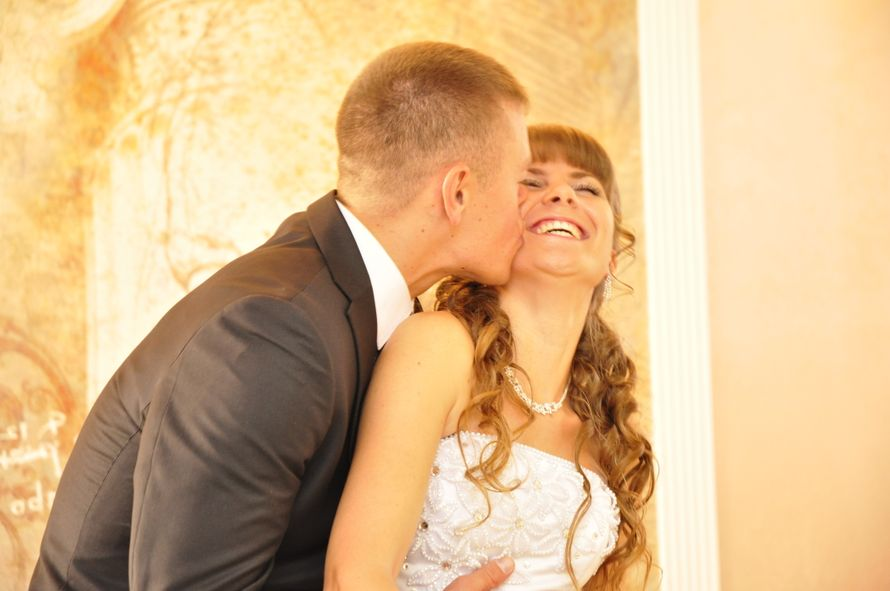 Фото 6703742 в коллекции Свадьба Насти и Саши 27.07.2013 - Фотограф Николаев Иван Вячеславович