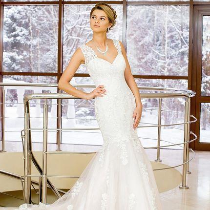 """Свадебное платье """"Эвелина"""""""