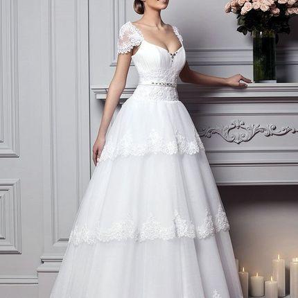 Платье Эммануэль
